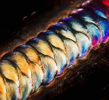 Як вибрати зварювальні електроди